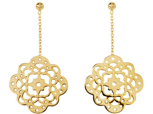 Boucles ALTESSE 7022135P
